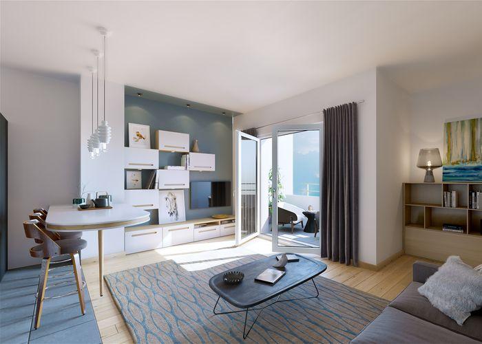 Programme immobilier neuf Novatio